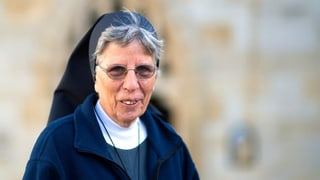 Schweizer Schwester kämpft gegen Hexenverfolgung (Artikel enthält Audio)