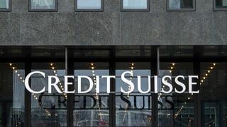 Credit Suisse dublegia gudogn