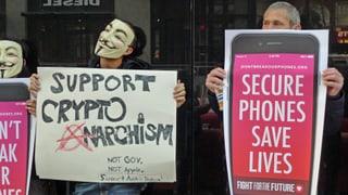 FBI gegen Apple: Der Streit wird zum Präzedenzfall