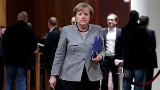 Lesen Sie hier die Analyse von SRF-Korrespondent Peter Voegeli: Das stabile Deutschland ist über Nacht instabil geworden.
