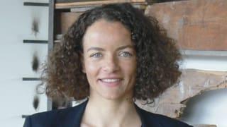 Ines Goldbach wird Direktorin des Kunsthauses Baselland