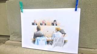 Alles über den Prozess am Zürcher Obergericht.
