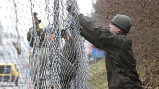 Österreichs «Kettenreaktion der Vernunft» in der Flüchtlingskrise