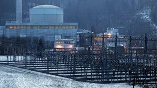 IAEA gibt AKW Mühleberg Sicherheits-Tipps