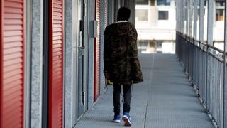 240 Flüchtlingskinder in der Schweiz verschwunden