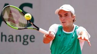 Ein Grieche erobert die Tenniswelt