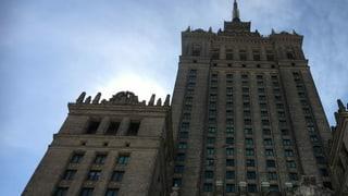Rendez-vous im Dialog mit der Welt: Russland und Osteuropa (Artikel enthält Audio)