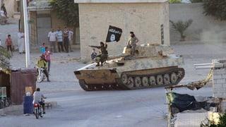 IS verliert offenbar einen weiteren seiner Anführer