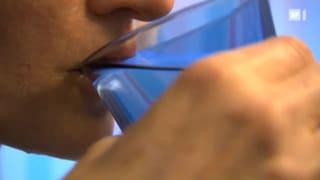 Pestizide und Medikamente im Trinkwasser