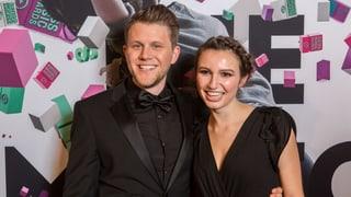 Knackeboul: Seine Freundin Irina ist sein Ruhepol