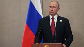 Russlands Rolle im Nordkorea-Konflikt