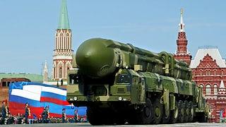 Nato und Moskau richten «rotes Telefon» ein
