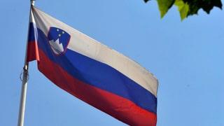 Slowenische Regierung vor dem Aus