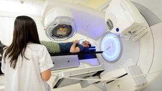 Weniger Röntgenbilder und weniger Tomografien
