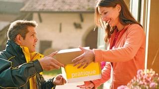 Paketdienst am Sonntag: «Eine Schnapsidee!»