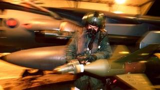 Syrien: Nato greift nicht ein – Frankreich nur in einer Allianz