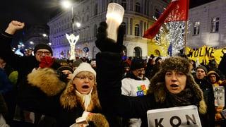 EU bereitet offenbar Verfahren gegen Polen vor