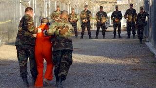 Gewaltausbruch nach Hungerstreik: Aufstand in Guantánamo