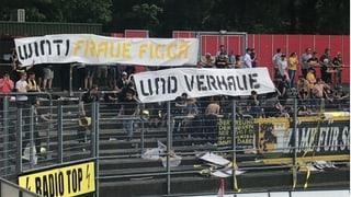Nun ermitteln Polizei und Fussball-Liga gegen den FC Schaffhausen