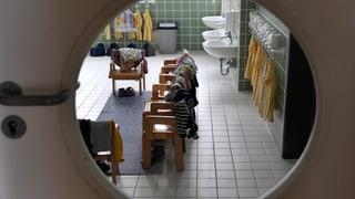Kinderbetreuung: Neuer Vorschlag stösst auf wenig Begeisterung