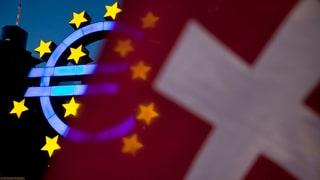 Starker Euro freut Exportindustrie