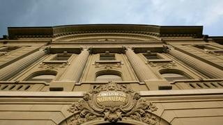 SNB-Reserven auf halbe Billion angeschwollen