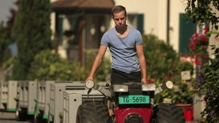 Video «Berufsbild: Obstfachmann EFZ» abspielen