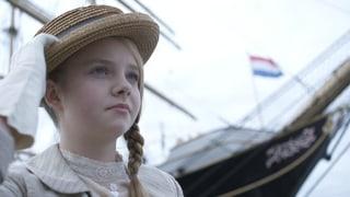 Video «Kleine Hände im Grossen Krieg: Die Odyssee (6/8)» abspielen