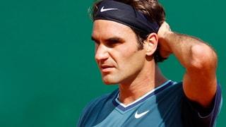 Federer nicht in Madrid - will bei Mirka sein