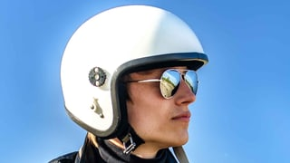 Video «Töffhelm für E-Bike. Betrüger am Telefon. Entsafter-Test.» abspielen
