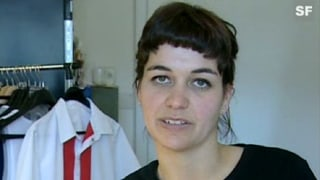 Video «Berufsbild: Modedesignerin » abspielen