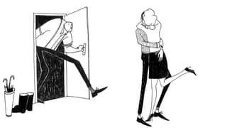 Illustraziuns da Pia Valär