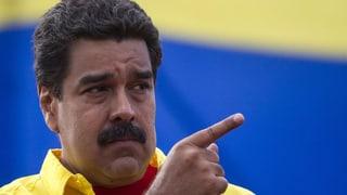 Opposiziun gudogna elecziuns en Venezuela