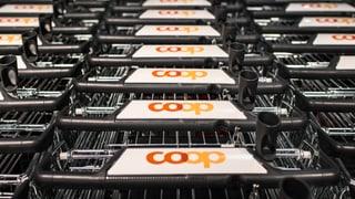 Coop wächst trotz schwerem Umfeld weiter