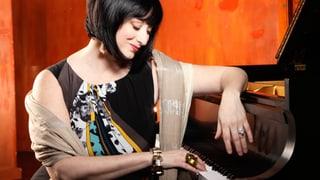 Im Jazz geben wenige Frauen am Instrument den Ton an