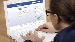 Facebook am Arbeitsplatz ist jetzt erlaubt
