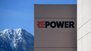 Repower cun augment da svieuta