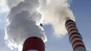 Klimagipfel geht in die Verlängerung (Artikel enthält Video)