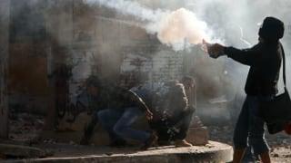 Hunderte Verletzte zum 2. Jahrestag der ägyptischen Revolution