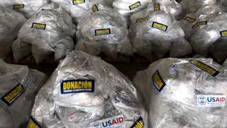 Venezolanische Häfen für Schiffe gesperrt