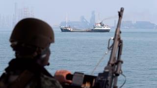 «Der Iran wird sich neue Wege suchen, um Erdöl zu verkaufen»