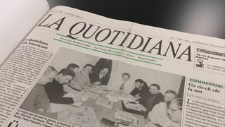 La Quotidiana vegn 20