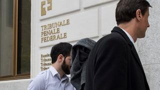Staatsanwältin: «Die Schweiz hat ein Dschihadisten-Problem»