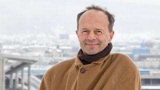 Vollenwyder-Nachfolge: Jungsozialisten unterstützen Richard Wolff