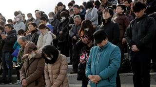 «Das Thema Fukushima wird verdrängt»