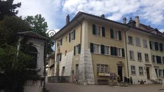 «S'isch immer so gsi...» – 100 Jahre Solothurnerlied