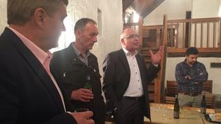 9 Gemeinden prüfen Fusion zur grössten Gemeinde im Aargau