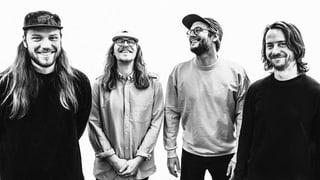Mnevis' Track «The Kids In Town» ist cooler als dein Surflehrer