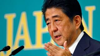 Abes Wirtschaftspolitik unter der Lupe