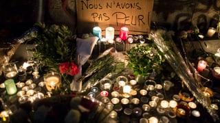 132 morts suenter las attatgas a Paris